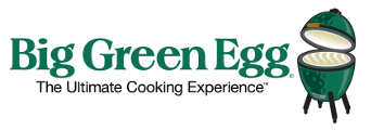 Logo Big Green Egg