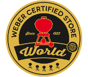 Logo Weber World Gold