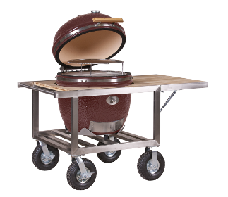 Monolith Buggy Le Chef with Side Table