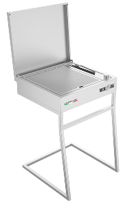 Pianeta Grill Elektro Moon Light