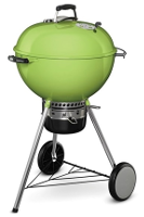 Weber Master Touch Spring Green GBS